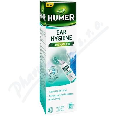 HUMER Hygiena ušní sprej 100ml