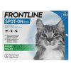 Frontline Spot On Cat pipeta 3x0.5ml