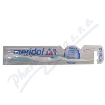 MERIDOL zubní kartáček