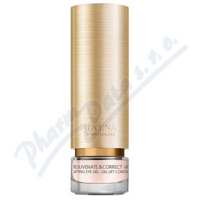 JUVENA REJUVENATE&CORRECT LIFTING Eye Gel 15ml