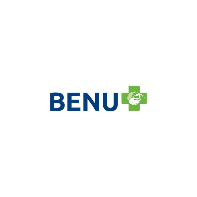 Brýle čtecí American Way +3.00 šedé/hnědé v etui