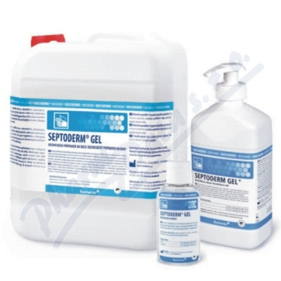 Septoderm gel 5l