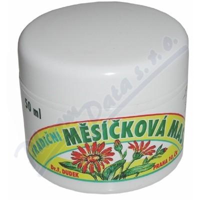 DR.DUDEK Měsíčková mast tradiční 50 ml
