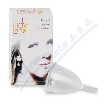 LadyCup L(arge) menstruační kalíšek velký 1ks