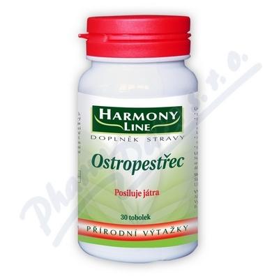 Harmony Line-Ostropestřec tbl.30