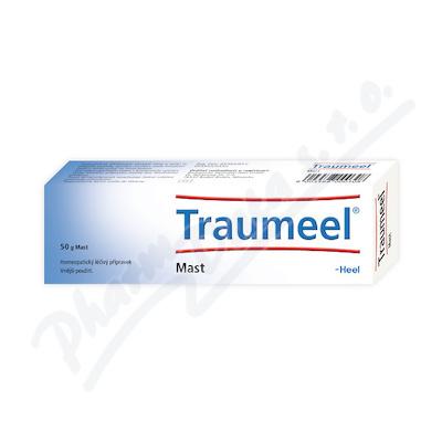 TRAUMEEL S kožní podání mast 1X50GM